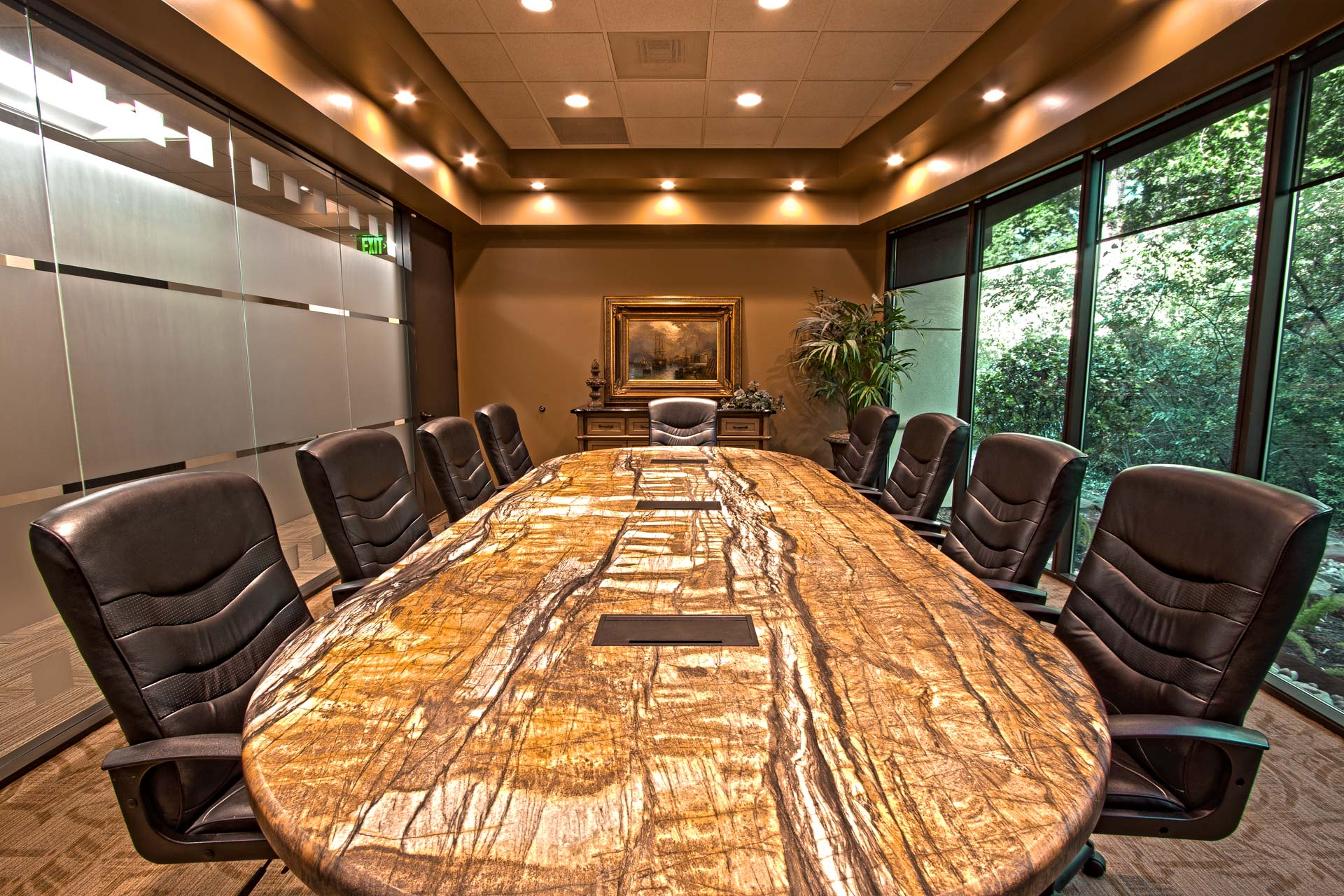 Meeting Spaces - The Woodlands Office Suites